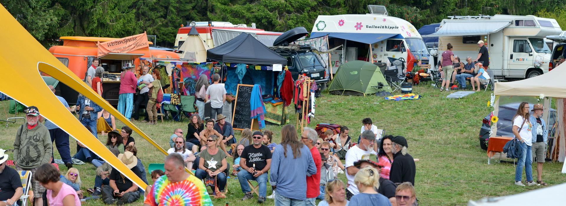 Camp-banner